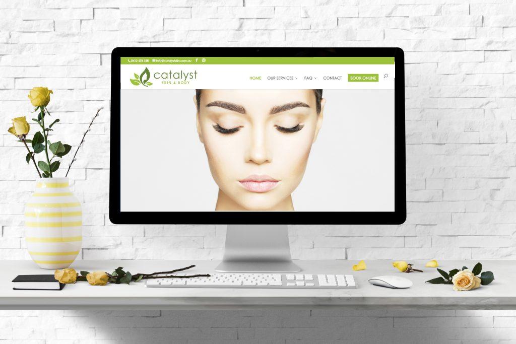 Website-Design-Catalyst-Skin-Body-Australia-NSW-Hunter-Valley